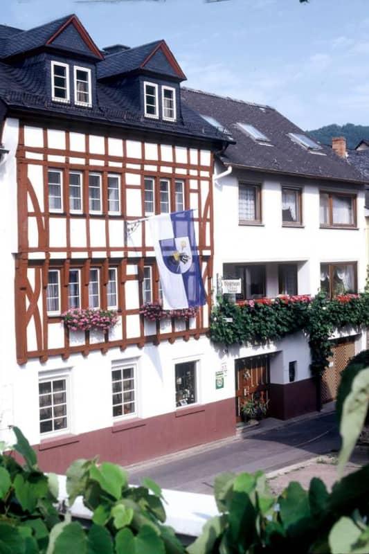 Moseltal Classic - Pension Elisabeth in Cochem an der Mosel